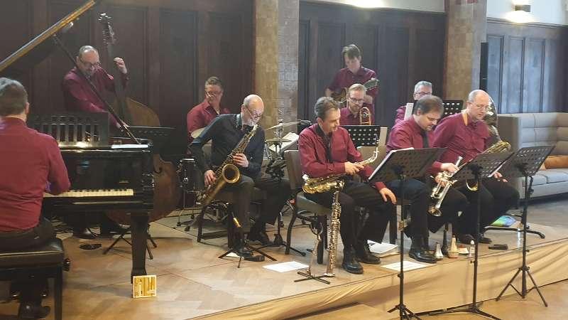 Terugbik: jazzconcert