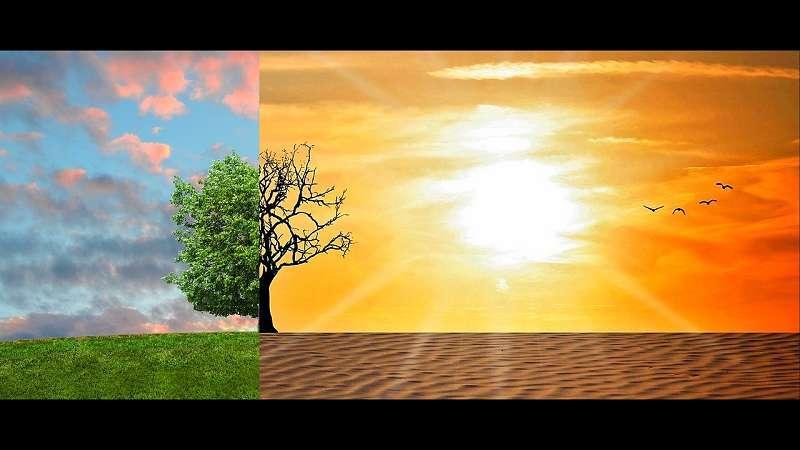 Lezing: Klimaatmaatregelen, waarom eigenlijk? door Johan Sliggers