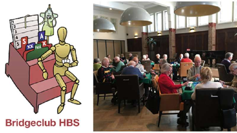 HBS bridge competitie seizoen 2020-2021