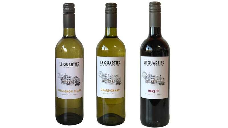Steun de Sociëteit en bestel heerlijke wijn met korting (laatste ophaaldag is 23 december)