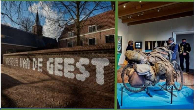 UITNODIGING So-Art excursie naar het Museum van de Geest | Dolhuys