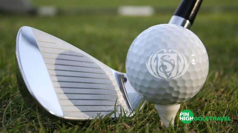Golftoernooi op golfclub Houtrak, vrijdag 11 oktober (inschrijven voor 15 sept.)