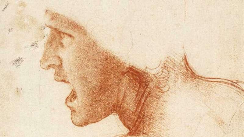 Met SO Art naar da Vinci