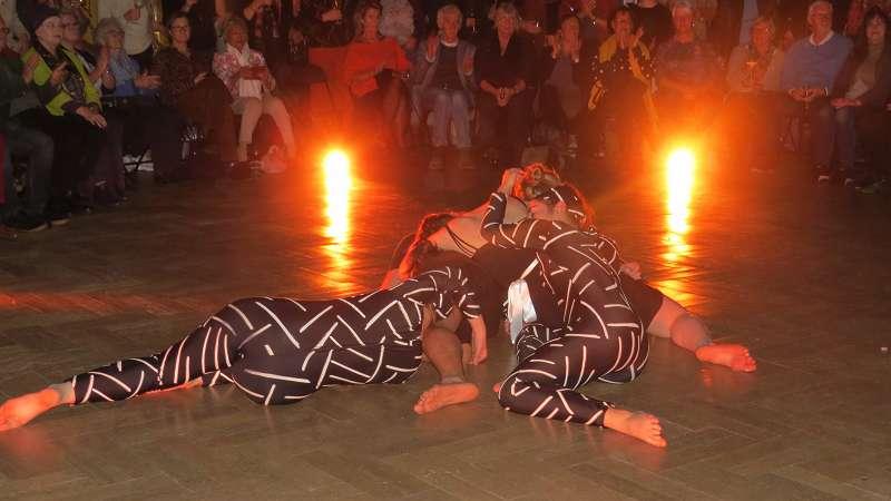 Opening KUNSTLIJN Haarlem | SOArt concert 'Zie wat je hoort'