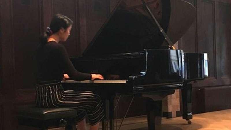 Terugblik: Pianoconcert Yang Yang Cai