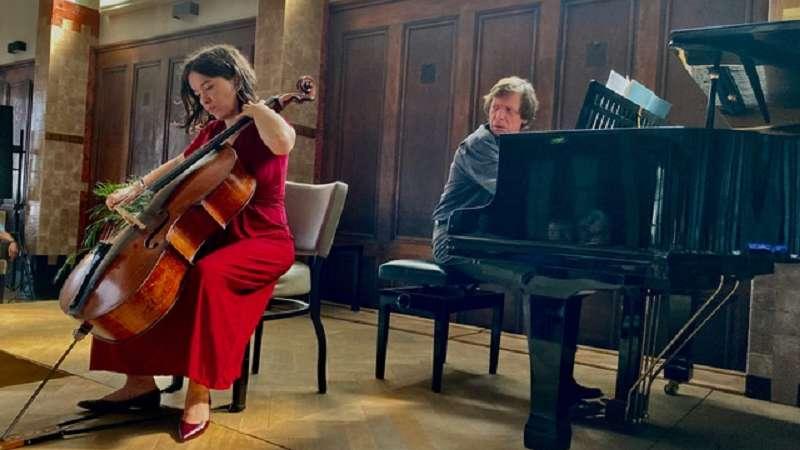 Verslag 2e Concert voor de Thuisblijvers