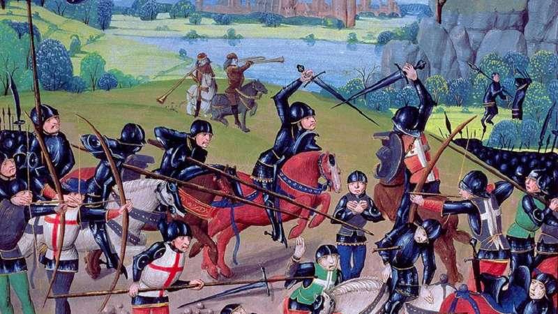 Donderdag geschiedenistafel over Brederodes