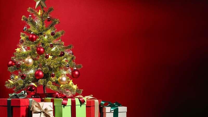 Uitnodiging Kerstborrel en Nieuwjaarsreceptie
