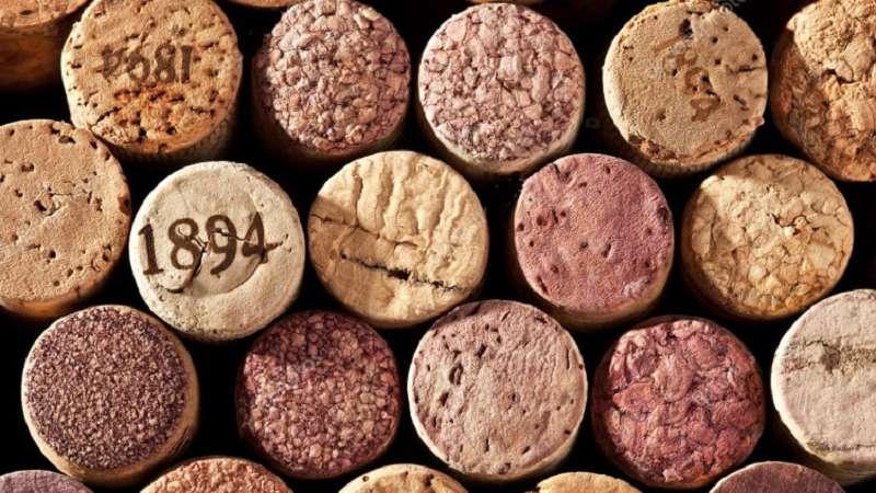 Wijnkelder/wijnkluisje